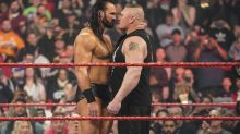 Drew McIntyre's 13-year WWE journey to culminate at unique WrestleMania