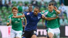 Bundesliga wrap: Dortmund, Hertha, Hoffenheim win