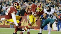 Week 16: Philadelphia Eagles vs. Washington Redskins highlights