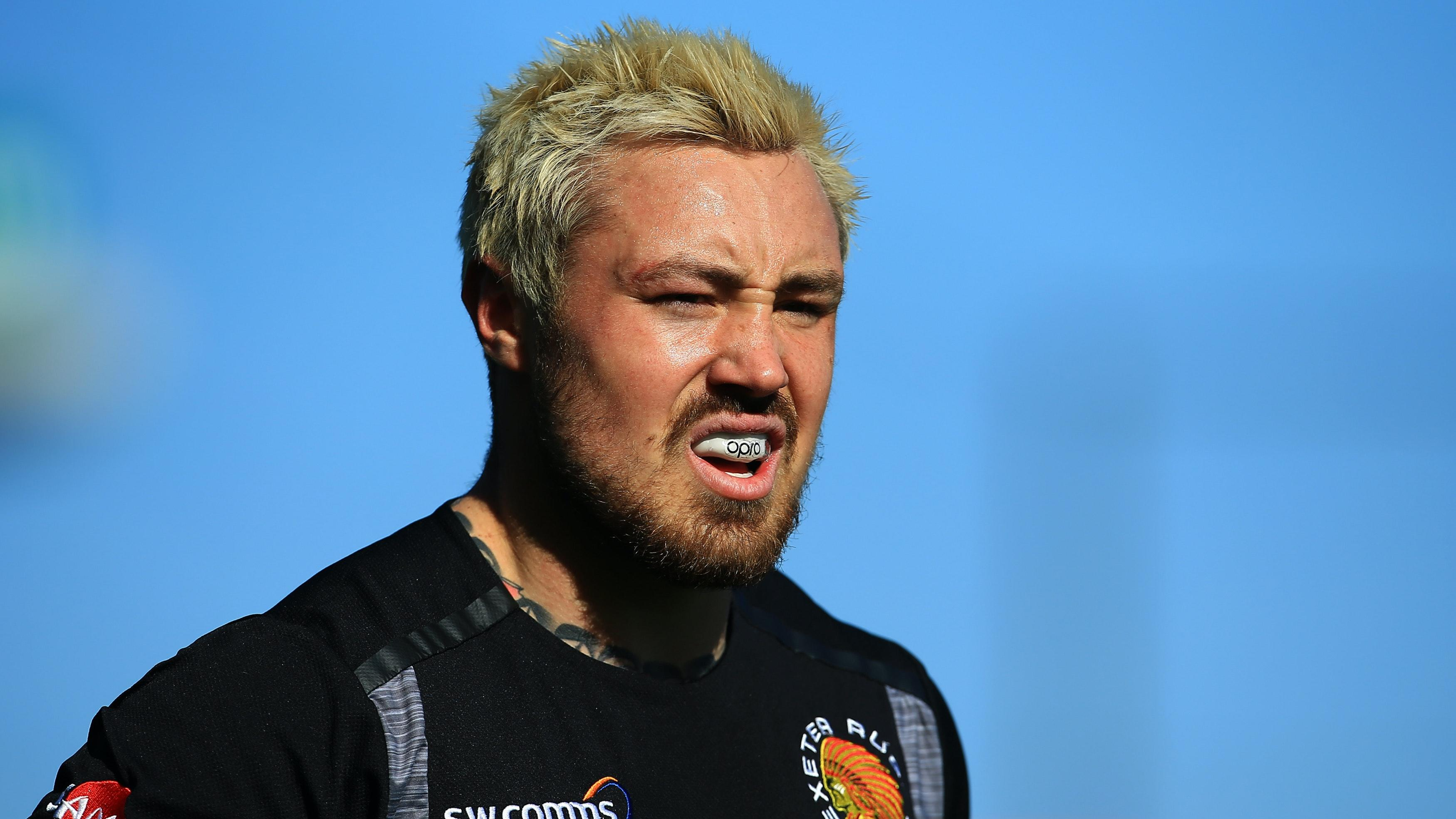 Exeter Chiefs agree new contracts with 30 players