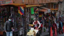 La palabra fraude resurge en Bolivia a pocos días de las elecciones