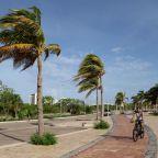 Hurricane Zeta slams Louisiana with high winds, 'life-threatening' surge