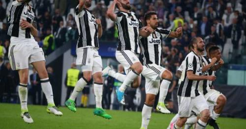 Foot - C1 - La claque infligée par la Juventus à Barcelone en chiffres