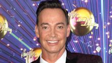 Craig Revel Horwood Names The Strictly Guest That Left Him 'Literally Grovelling At Her Feet'