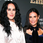 Demi Moore 'Enjoys Her Life More' After Reconciling with Her Daughters