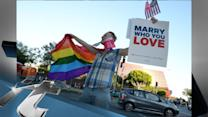 Same-sex Marriage Breaking News: Both Sides on Same-Sex Marriage Focus on Next Battlegrounds
