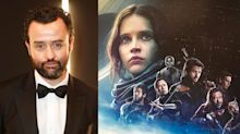 'Rogue One': Daniel Mays 'thankful' his Star Wars reshoot performance survived the edit