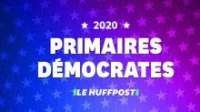 Les résultats du Super Tuesday des primaires démocrates