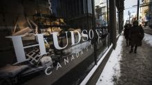 Hudson's Bay CEO Storch abruptly steps down