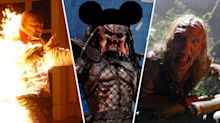 The goriest and most extreme Fox films that now belong to Disney
