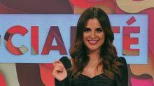 Alexia Rivas podría volver a la televisión muy pronto (y no como reportera)