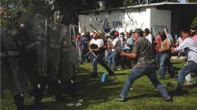 El tratado por el que México le debe millones de metros cúbicos de agua a EEUU (y por qué ahora genera enfrentamientos)