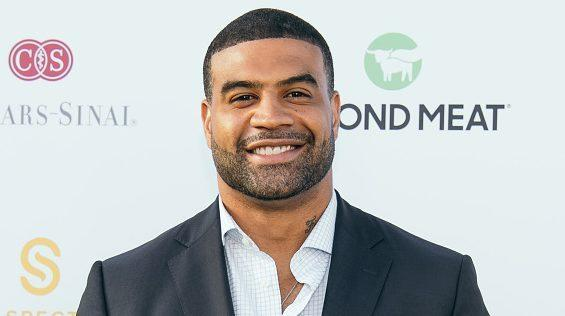 Shawne Merriman sued for wrongful death