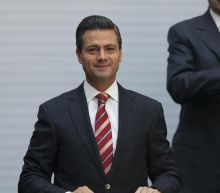 Drug trafficker tells of bribe to ex-president of Mexico