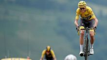 Why I don't think Chris Froome will win a fifth Tour de France | William Fotheringham
