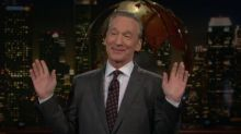 Maher Says Trump 'Personally Is Killing Other People' With His COVID Infection