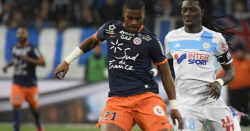 Foot - L1 - Montpellier - Montpellier : Joris Marveaux et William Rémy présents contre le PSG
