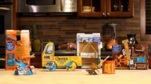 General Mills Cereal Brings Invention and Creativity to the Breakfast Table through Rube Goldberg Partnership