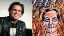 Jim Carrey paints Jared Kushner as the devil, and the Church of Satan has something to say