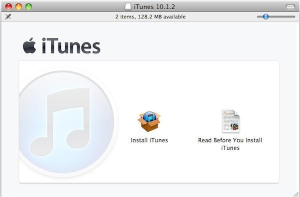 Apple releases iTunes 10.1.2 with support for 'CDMA model' iPhone 4