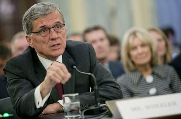 FCC Chairman Wheeler talks tough on defending net neutrality, broadband competition and paid peering deals