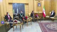 Iran frees Australian academic in prisoner swap