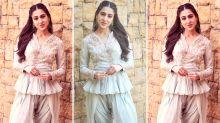 Watch: This is What Sara Ali Khan Thinks of Alia & Shraddha