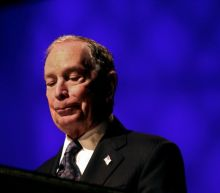 Michael Bloomberg issues first apology for 'stop and frisk' policy ahead of presidential bid