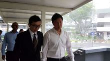 Five City Harvest Church leaders begin jail terms