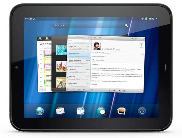 Switched On: Wanting webOS