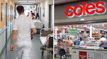 Coles announces dedicated shopping hour for another group