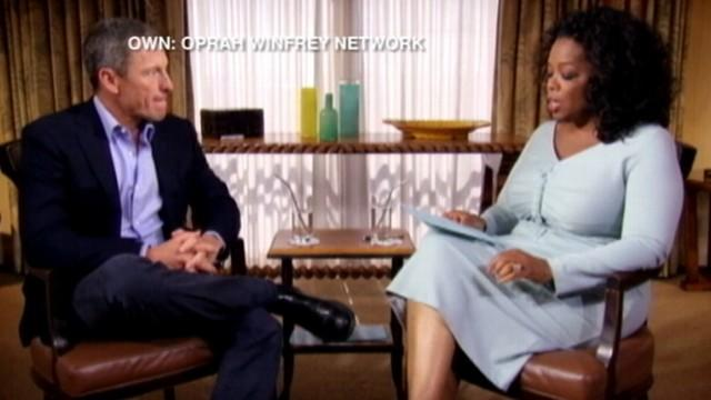Lance Armstrong's Oprah Confession: The Consequences