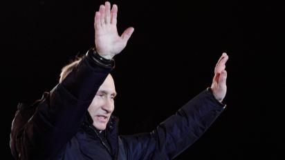Elecciones en Rusia: Putin arrasa y consolida su poder