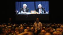 Tilson: Berkshire Hathaway 'is not a get-rich stock, it's a stay-rich stock'