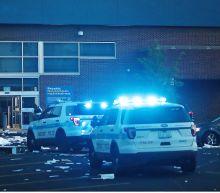 100 arrested, 13 officers injured in Chicago after police shoot man