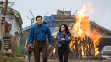 'Ash Vs. Evil Dead' Review: Bruce Campbell Can Do No Wrong