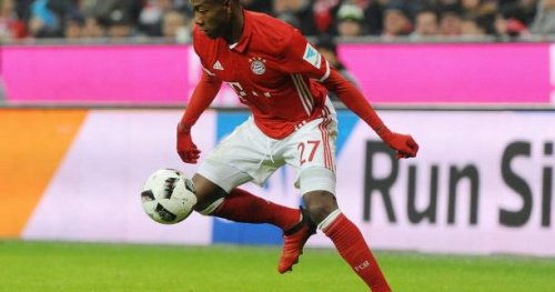 Foot - ALL - Bayern - Coupe d'Allemagne : David Alaba titulaire contre Dortmund, pas Jerome Boateng