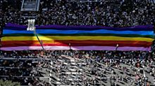 Pride Around the World: Sao Paolo LGBT Community Has Become One of the Biggest on the Planet