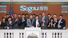 Tencent wants to take full control of longtime search ally Sogou