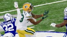 Marquez Valdes-Scantling: I can take the good days with the bad days