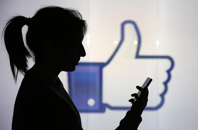 Facebook fights harassment with impersonation alerts