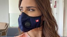P&G alum's firm launches coronavirus face mask