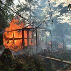 Rights group: Myanmar army deserters confirmed atrocities