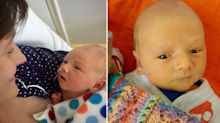 Cold sore kills baby just 13 days old
