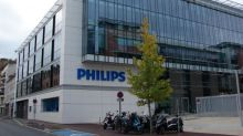 Philips (PHG) Reports Q4 Earnings, Order Intake Strong
