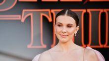 Millie Bobby Brown löscht Promo-Video für Kosmetikserie auf Instagram