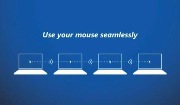 Microsoft's Mouse Without Borders: the KVM that killed the KVM (video)