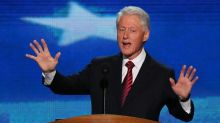 Democratic Convention Review: Bill Clinton Gets Married, Lena Dunham Gets Personal