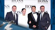 Business Latest News: Hugo Boss Eyes Asia for One Fifth of Group Sales
