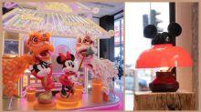 新春好去處 | 銅鑼灣期間限定「霓光Mickey城鎮」
